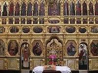 Greek-Catholic Cathedral