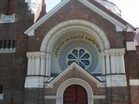 Iglesia católica griega-Debrecen