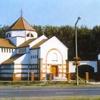 Greek Catholic Church-Tiszaújváros