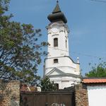 Católica Griega (serbio) Iglesia