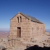 Greek Orthodox Chapel - Mount Sinai