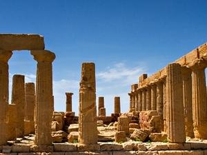 Templo de Juno Lacinia