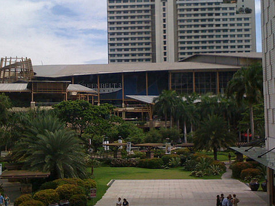 Greenbelt (Ayala Center)