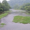 Greenbrier River Marlinton