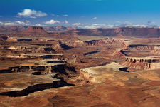 Green River Overlook - Canyonlands - Utah - USA