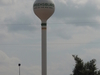 Greensburg Water Tower