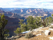 Greenway Trail - Grand Canyon - Arizona - USA