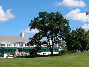 Greenwich Country Club