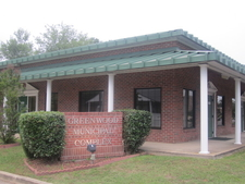 Greenwood Municipal Complex