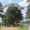 Greenwood Cemetery Ruston