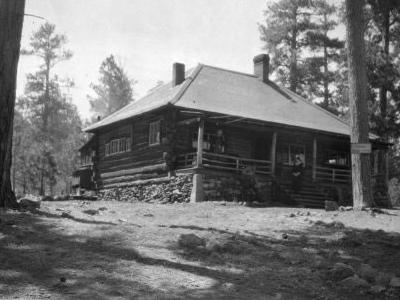 Greer  Rnger  Station