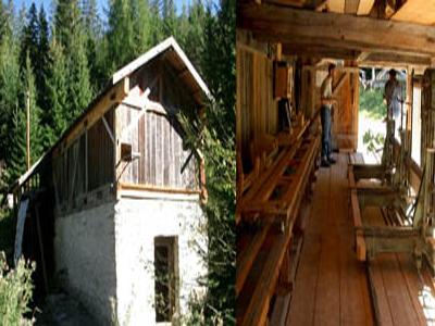 Greiter Säge-Pfunds Austria