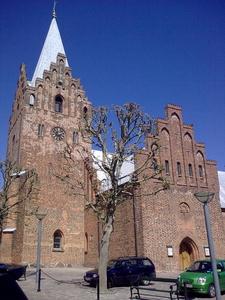 Grenaa Church