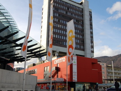 Grenchen Town Center