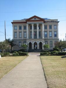 Gretna City Hall