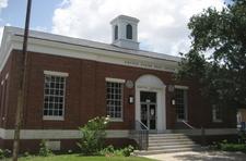 Gretna Post Office