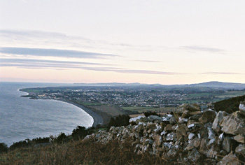 Greystones From The North