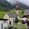 Gries Im Sellrain Parish Church, Austria