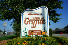 Griffith I N