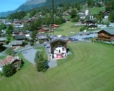 Grindelwald - Jungfrau - Bernese Alps