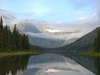 Grinnell Glacier Trail - Glacier - Montana - USA