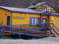 Grise Fiord Airport