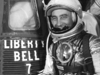 Grissom Prepares To Enter  Liberty  Bell  7  6 1   M R 4   7 6
