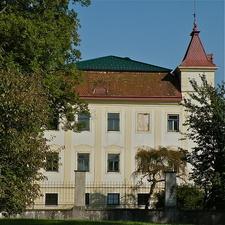 Grünau Castle, Upper Austria, Austria