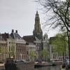 Groningen Der Aa Kerk April 0 4
