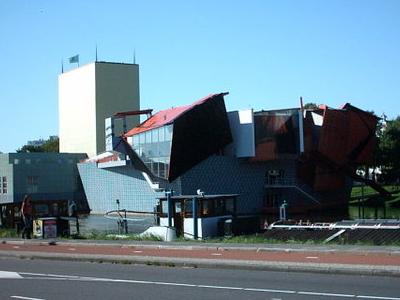 Groningermuseum 2