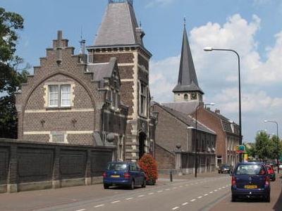 Gronsveld Street