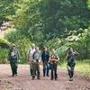 Group Exploring Danum Valley NP - Sabah