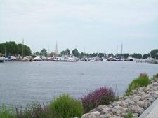 Grou Harbour