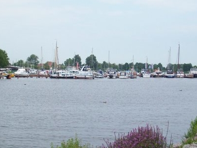 Grou Harbour