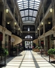 Grove Arcade Bottom Retail Section - Asheville NC