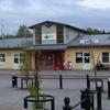 Grums Railway Station