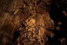 Grutas De Lanquin Cave Interior