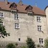 The Castle Of Gruyeres