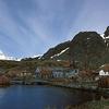 Grytviken At South Georgia