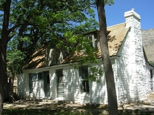 Guadalupe Ranch House