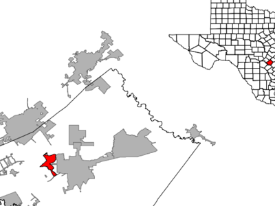 Guadalupe  County  Mc Queeney