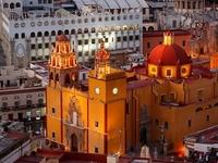 Guanajuato City