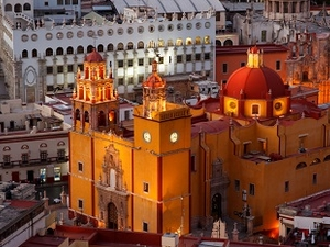 Guanajuato Cidade