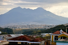 Guatemala City Overview