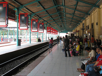 Gubeng Station