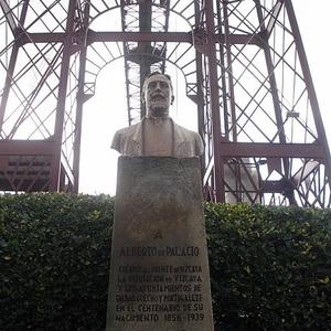 Guecho Las Arenas Puente De Vizcaya