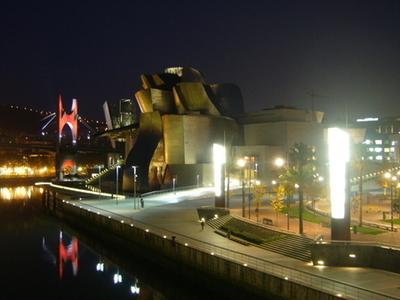 The Museum By Night