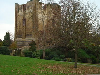 Guildford Castle  1
