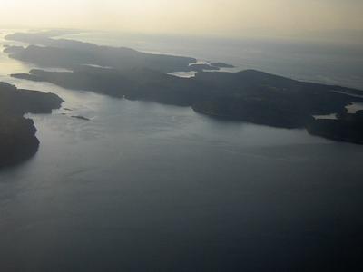 Gulf Islands National Park Reserve