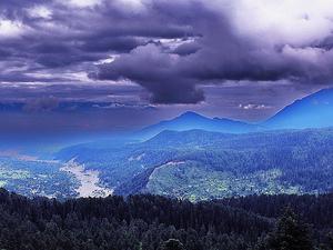 Fascinating Kashmir